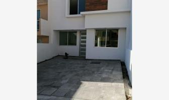 Foto de casa en venta en aaa 00, lomas del valle, puebla, puebla, 12061735 No. 01