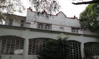 Foto de casa en venta en Lomas de Chapultepec I Sección, Miguel Hidalgo, DF / CDMX, 12385203,  no 01