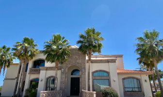 Foto de casa en venta en Los Lagos, Hermosillo, Sonora, 13689736,  no 01