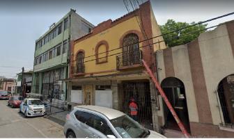 Foto de edificio en venta en Centro, Monterrey, Nuevo León, 21889073,  no 01