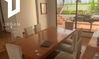 Foto de casa en venta en Lomas de Guadalupe, Álvaro Obregón, DF / CDMX, 12741159,  no 01