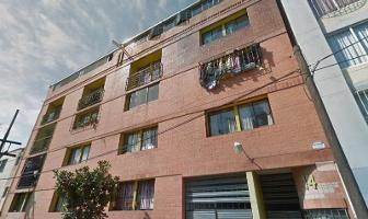 Foto de departamento en venta en abasolo 14, buenavista, cuauhtémoc, df / cdmx, 11503725 No. 01