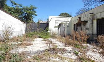 Foto de terreno habitacional en venta en abasolo , tlalpan centro, tlalpan, df / cdmx, 0 No. 01