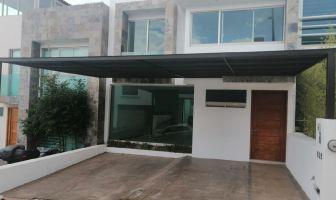 Foto de casa en venta en Bosque Monarca, Morelia, Michoacán de Ocampo, 17146891,  no 01