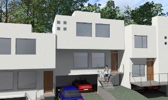 Foto de casa en venta en abedul , chimilli, tlalpan, df / cdmx, 7212061 No. 01