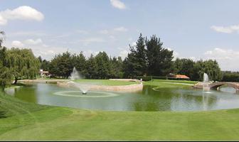 Foto de casa en venta en abedules , club de golf los encinos, lerma, méxico, 13814846 No. 01