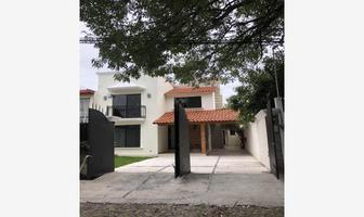 Foto de casa en venta en abeto 19, álamos 2a sección, querétaro, querétaro, 0 No. 01