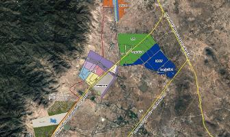 Foto de terreno habitacional en venta en abeto 60 , jesús maría, villa de reyes, san luis potosí, 8147833 No. 01