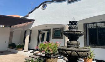 Foto de casa en venta en abeto , álamos 2a sección, querétaro, querétaro, 0 No. 01