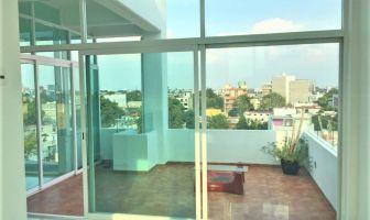Foto de departamento en venta en Roma Norte, Cuauhtémoc, DF / CDMX, 14726694,  no 01
