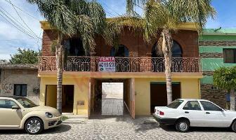 Foto de casa en venta en abraham castellanos 64, reforma agraria 1a sección, querétaro, querétaro, 12697126 No. 01