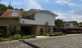 Foto de casa en venta en abraham zepeda 130, tlaltenango, cuernavaca, morelos, 20767589 No. 01