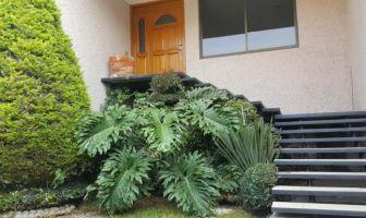 Foto de casa en condominio en venta en Valle de Tepepan, Tlalpan, Distrito Federal, 5242146,  no 01