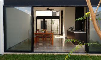 Foto de casa en venta en Santa Gertrudis Copo, Mérida, Yucatán, 6916988,  no 01