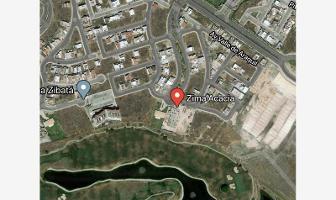 Foto de terreno habitacional en venta en acacia 111, desarrollo habitacional zibata, el marqués, querétaro, 0 No. 01