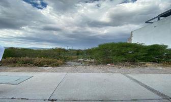 Foto de terreno habitacional en venta en acacia , desarrollo habitacional zibata, el marqués, querétaro, 0 No. 01