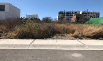 Foto de terreno habitacional en venta en acacia, zibata , desarrollo habitacional zibata, el marqués, querétaro, 0 No. 01