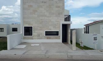 Foto de casa en venta en acantha , desarrollo habitacional zibata, el marqués, querétaro, 0 No. 01