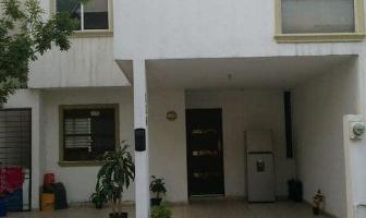 Foto de casa en venta en  , acanto residencial, apodaca, nuevo león, 6593680 No. 01