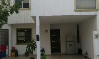 Foto de casa en venta en  , acanto residencial, apodaca, nuevo león, 6599300 No. 01