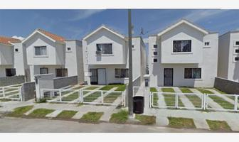 Foto de casa en venta en acantos 608, villa florida, reynosa, tamaulipas, 16327179 No. 01