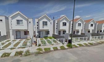Foto de casa en venta en acantos 608, villa florida, reynosa, tamaulipas, 0 No. 01