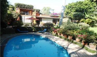 Foto de casa en venta en  , acapatzingo, cuernavaca, morelos, 11312580 No. 01