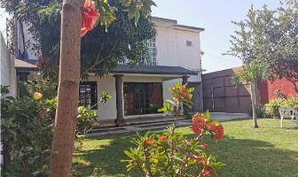 Foto de casa en venta en  , acapatzingo, cuernavaca, morelos, 12726270 No. 01