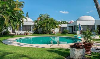 Foto de casa en venta en  , acapatzingo, cuernavaca, morelos, 16107939 No. 01