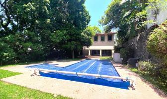 Foto de casa en venta en  , acapatzingo, cuernavaca, morelos, 0 No. 01