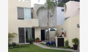 Foto de casa en venta en  , acapatzingo, cuernavaca, morelos, 1988136 No. 01