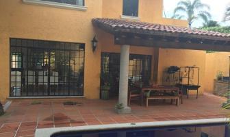 Foto de casa en venta en acapatzingo ., san miguel acapantzingo, cuernavaca, morelos, 12125792 No. 01