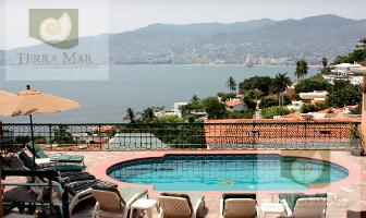 Foto de casa en renta en  , acapulco de juárez centro, acapulco de juárez, guerrero, 10114208 No. 01