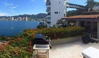 Foto de casa en renta en  , acapulco de juárez centro, acapulco de juárez, guerrero, 11576599 No. 01