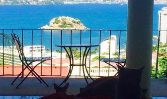 Foto de casa en renta en  , acapulco de juárez centro, acapulco de juárez, guerrero, 9681581 No. 01