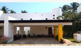 Foto de casa en venta en acapulco diamante , playa diamante, acapulco de juárez, guerrero, 21727723 No. 01