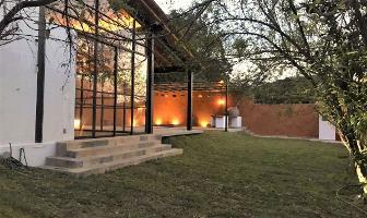 Foto de casa en renta en acatitlan , valle de bravo, valle de bravo, méxico, 0 No. 01
