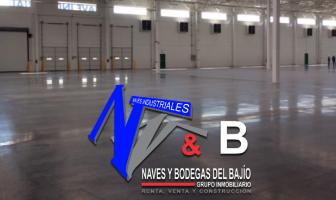 Foto de nave industrial en renta en Montebello, León, Guanajuato, 14819150,  no 01