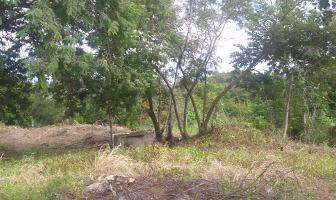 Foto de terreno habitacional en venta en acceso al tec de monterrey s/n s/n , juan crispín, tuxtla gutiérrez, chiapas, 1704890 No. 01