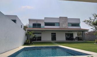 Foto de casa en venta en acceso por las fincas o palmira 1, lomas de jiutepec, jiutepec, morelos, 0 No. 01