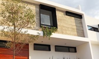Foto de casa en venta en Desarrollo Habitacional Zibata, El Marqués, Querétaro, 14422781,  no 01