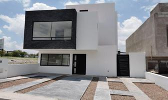 Foto de casa en venta en acezintle 36, juriquilla, querétaro, querétaro, 15518083 No. 01
