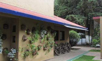 Foto de casa en venta en acopilco , cuajimalpa, cuajimalpa de morelos, df / cdmx, 13769821 No. 01