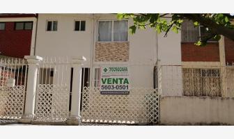 Foto de casa en venta en acoxpa andador 7 10, villa coapa, tlalpan, df / cdmx, 0 No. 01