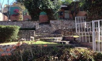 Foto de casa en venta en acueducto de xochimilco esq, av de los arcos, vista del valle sección electricistas, naucalpan de juárez, méxico, 14401430 No. 01