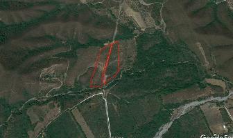 Foto de terreno habitacional en venta en acueducto , el barrial, santiago, nuevo león, 10575974 No. 01