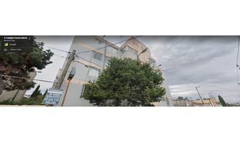 Foto de departamento en venta en  , aculco, iztapalapa, df / cdmx, 18125010 No. 01