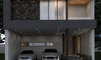 Foto de casa en venta en Cerradas de Cumbres Sector Alcalá, Monterrey, Nuevo León, 12193060,  no 01