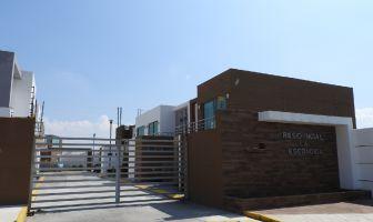 Foto de casa en venta en San Antonio el Desmonte, Pachuca de Soto, Hidalgo, 7622935,  no 01