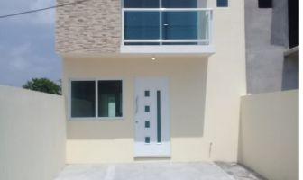 Foto de casa en venta en Primero de Mayo, Veracruz, Veracruz de Ignacio de la Llave, 11010844,  no 01